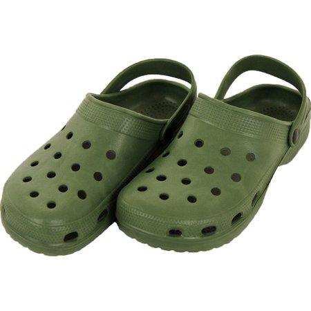 SLM Men\'s Classic Garden Shoes Clogs - Walmart.com