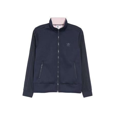 Adidas Women Firebird Track Jacket