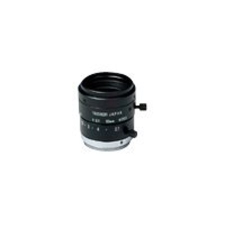 "Tamron 23FM35-L - CCTV lens - fixed focal - manual iris - 2/3"" - C-mount - 35 mm - f/2.1"