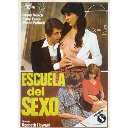 Das Sexabitur POSTER Movie Mini Promo