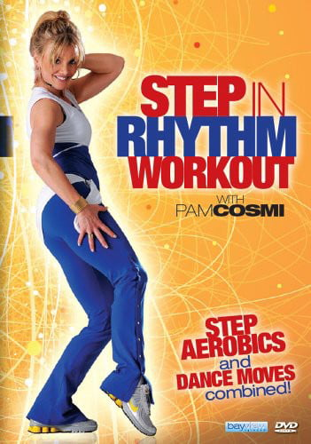 Step in Rhythm Aerobics by BAYVIEW ENTERTAINMENT