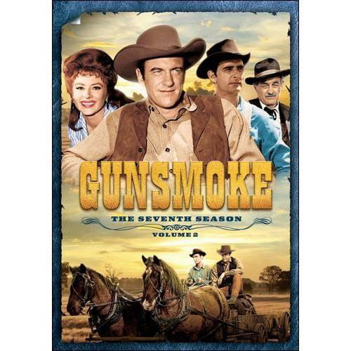 Gunsmoke: The Seventh Season, Volume 2 (Full Frame)