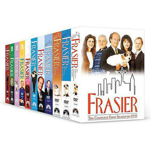 Frasier: The Complete Series (Full Frame)