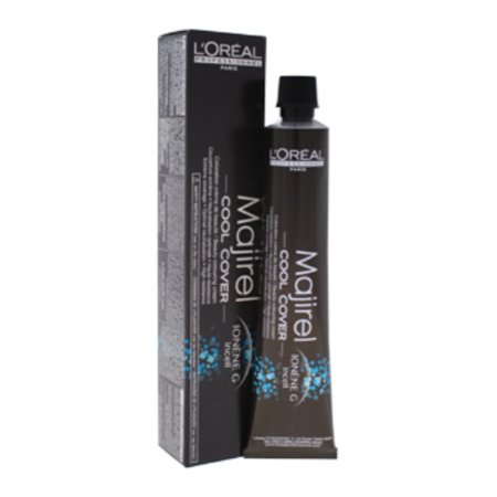 Majirel Cool Cover - # 6.8 Dark Mocha Blonde by L'Oreal Professional for Unisex - 1.7 oz Hair Color - image 2 of 3