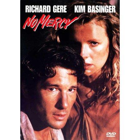 No Mercy Poster Movie D Mini Promo