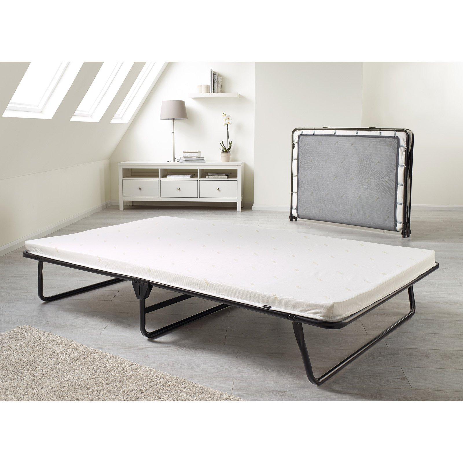 JAY-BE Saver Memory Foam Folding Bed - Oversize