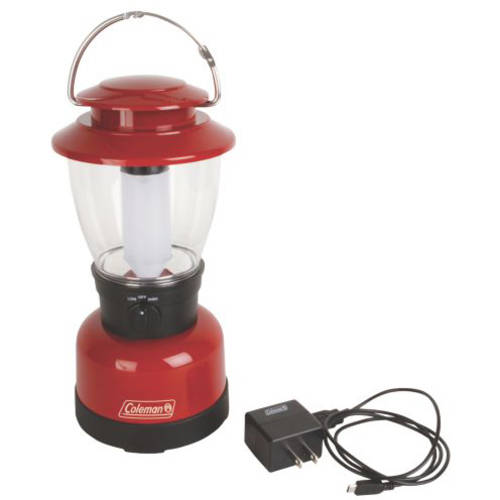 Coleman Rechargeable Li-Ion-Personal Classic Lantern