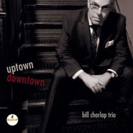 Uptown, Downtown (CD) (Uptown Records)