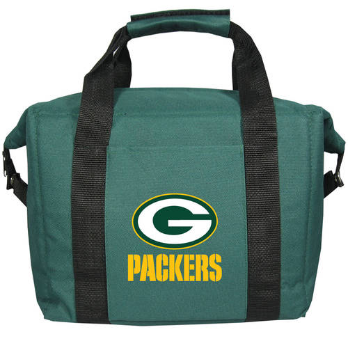 NFL Green Bay Packers 12-Pack Kooler Bag