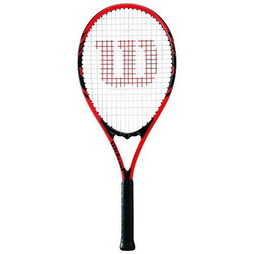 Wilson Federer Adult Tennis Racket by Wilson Racquet Sports