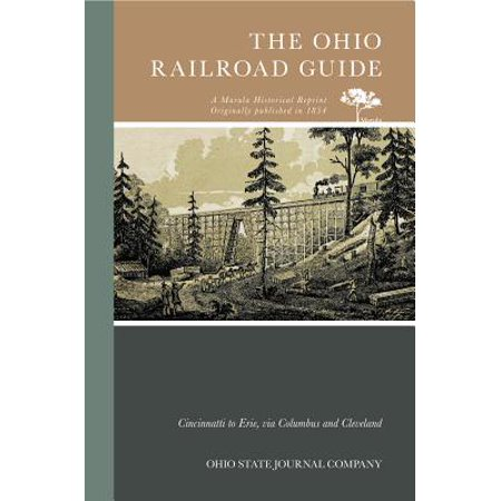 Ohio Railroad Stock - The Ohio Railroad Guide
