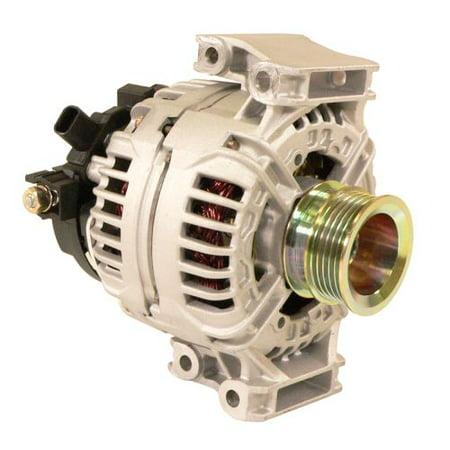 2002 Series - DB Electrical ABO0125 New Alternator For Saturn 2.2L 2.2 120 Amp L Series 00 01 02 03 04 2000 2001 2002 2003 2004 0-124-515-016 B-120-516-147 113798 21019215 22674549 90585955 400-24030 13804