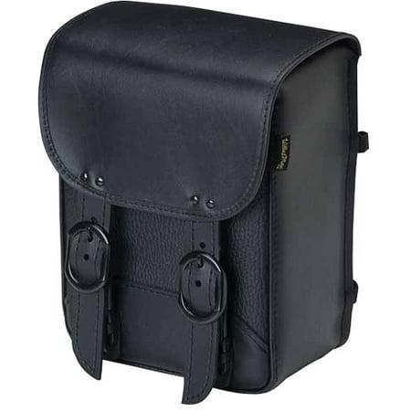 Willie   Max Black Jack Sissy Bar Bag