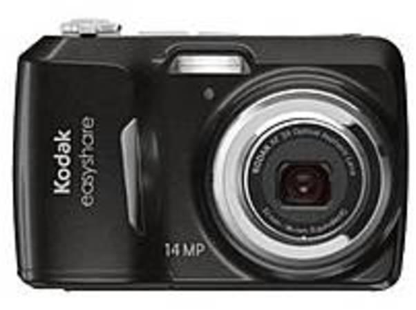 Kodak Easyshare 8921223 C1530 14 Megapixels Digital Camera 3x Digital Zoom 5x Optical Zoom 3.0-inch LCD... by Kodak