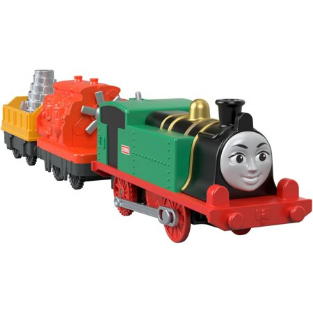 Thomas & Friends TrackMaster Motorized Greatest Moments Gina Engine