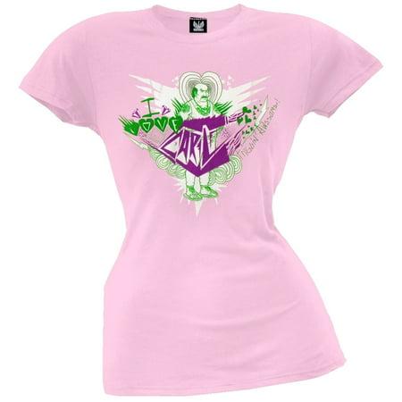 ATHF - I Love Carl Juniors T-Shirt