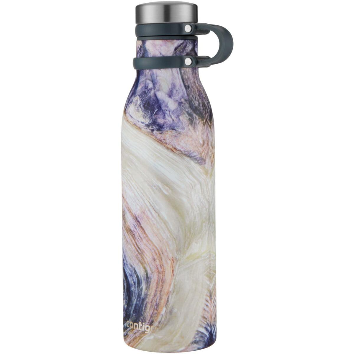 Contigo 20 oz. Matterhorn Couture Thermalock Stainless Steel Water Bottle