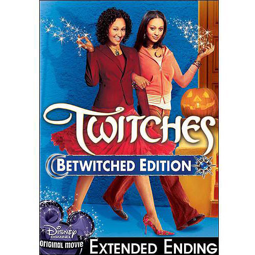 Twitches: Bewitched Edition (Full Frame)