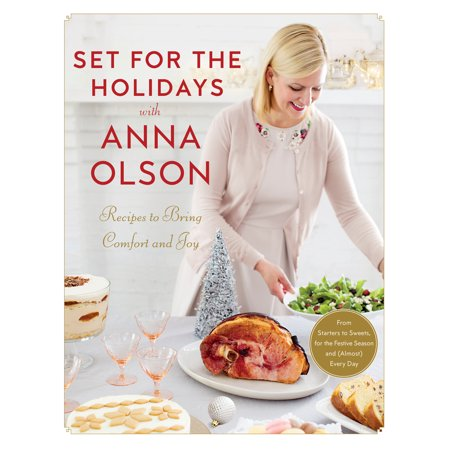 Set for the Holidays with Anna Olson : Recipes to Bring Comfort and Joy: From Starters to Sweets, for the Festive  Season and Almost Every Day - Festive Halloween Drink Recipes