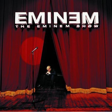 The Eminem Show  Edited