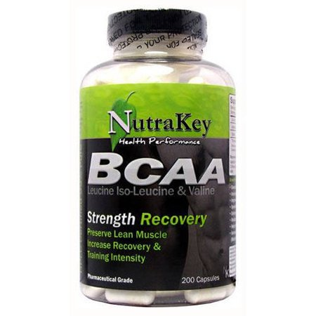 BCAA 1500 200 CT