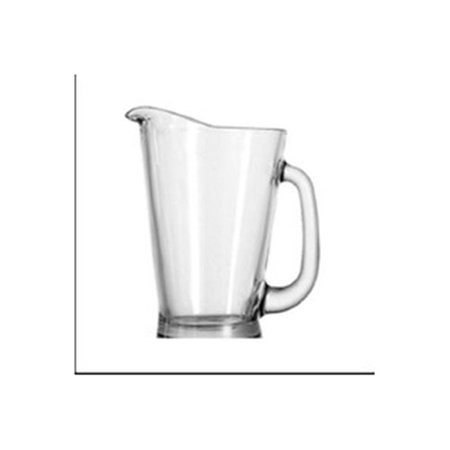 Hocking 81275 Beer Wagon Pitcher, 55 oz. Pack Of 6