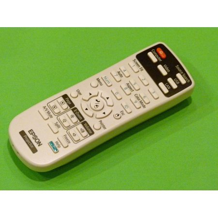 NEW OEM Epson Remote Control Supplied With H490A, H491A, - 15a Remote