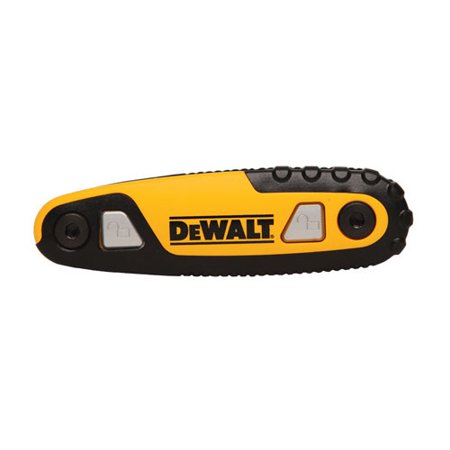 Dewalt DWHT70263M Folding Locking Hex Key Set - (Dewalt Locking Handles)
