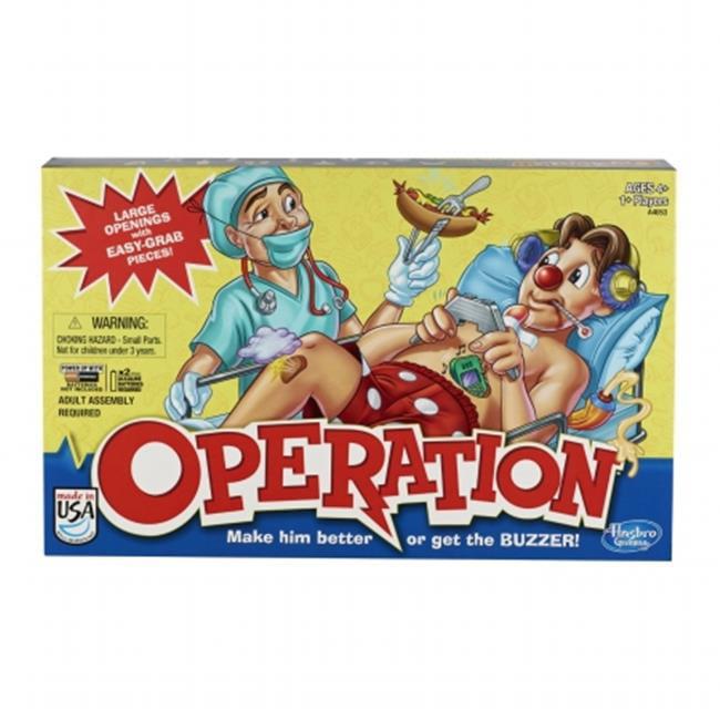 Brybelly TEVE-23 Operation