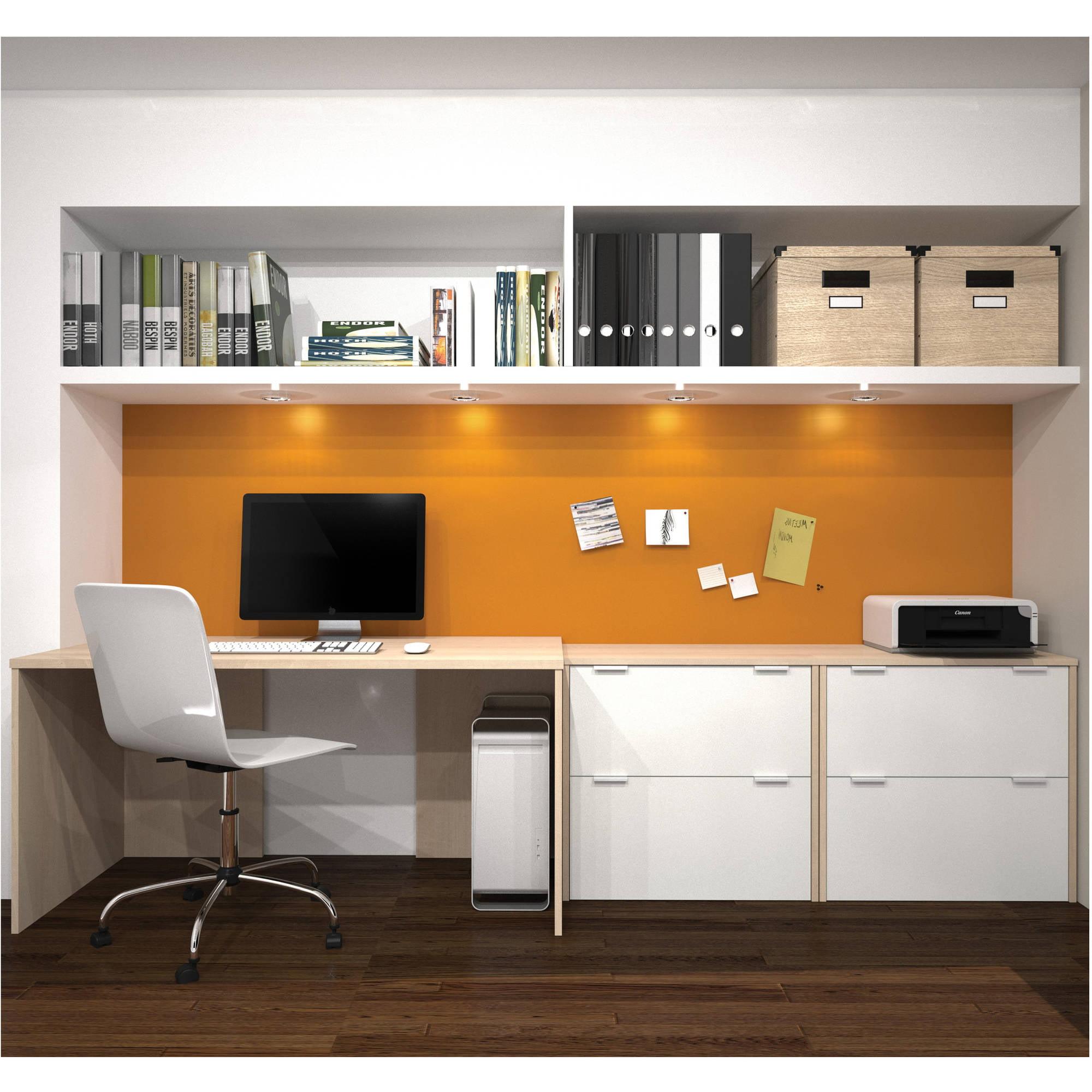 Bestar i3 by Bestar Executive Kit, Multiple Colors
