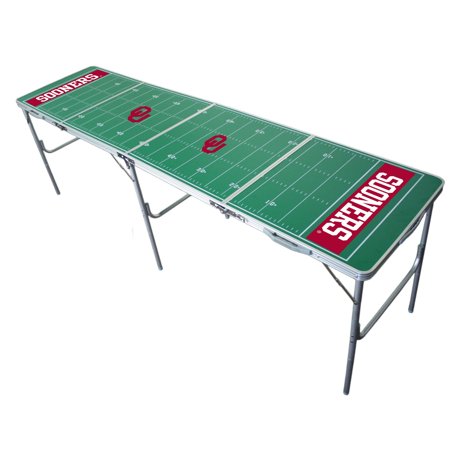 Tailgate Table 2 x 8 NCAA Georgetown by Wild Sports