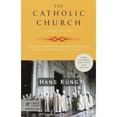 The Catholic Church : A Short History - History Halloween Catholic Church