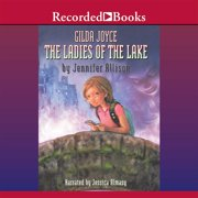 Gilda Joyce and the Ladies of the Lake - Audiobook