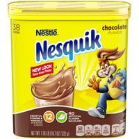 NESQUIK Chocolate Powder 1.16 lb. Tub