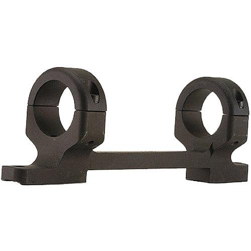 DNZ 62700 Scope Mount for Remington 7, Medium, Matte