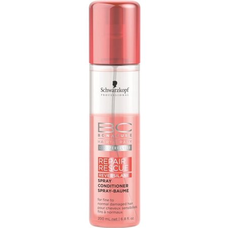 - Schwarzkopf Bonacure Cell Perfector Repair Rescue Reversilane Spray Conditioner 6.8 oz