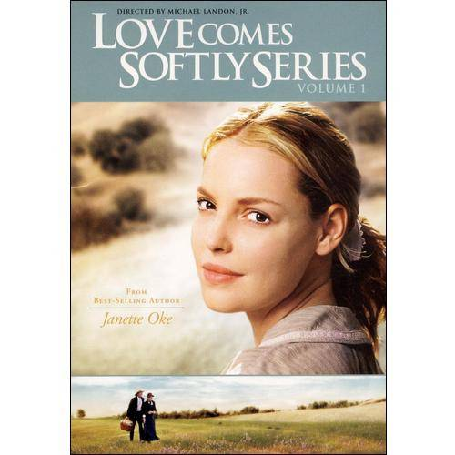 Love Comes Softly Series: Volume 1 -  Love Comes Softly / Love's Enduring Promise / Love's Long Journey (Widescreen)