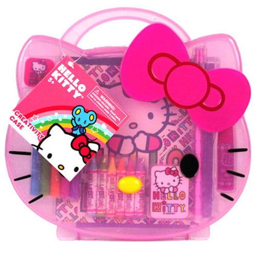 Hello Kitty Creativity Case