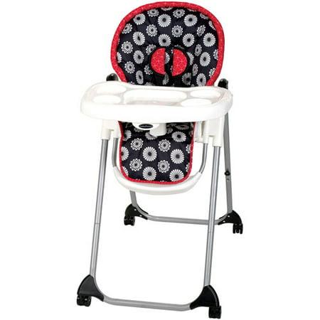 Baby Trend Hi Lite DX High Chair Mums