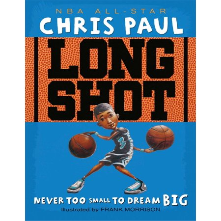 Long Shot : Never Too Small to Dream Big