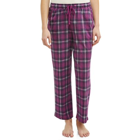 Karen Neuburger Long Pant Bottom Pajama PJ with Night Sweat Moisture Wicking Technology - Butterfly Pajamas