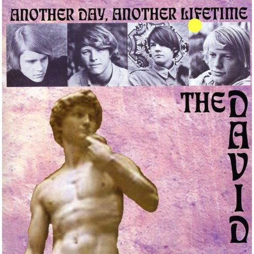 The David: Warren Hansen (vocals, organ); Mark Bird (guitar); Chuck Spieth (bass); Tim Harrison (drums).<BR>Recorded at Sound Recorders, Hollywood and American Recording Co, Studio City, California in 1967. Includes liner notes by Steve Kolanjian and Warren Hansen.<BR>Digitally remastered by Greg Vaughn and Tom Moulton.