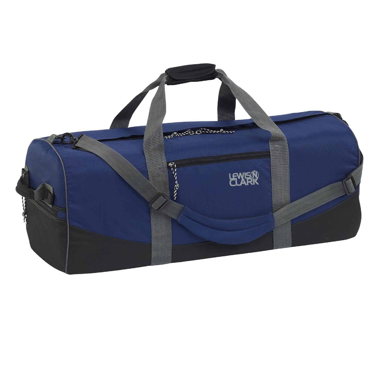 Lewis N Clark Duffel Bag by Lewis N. Clark