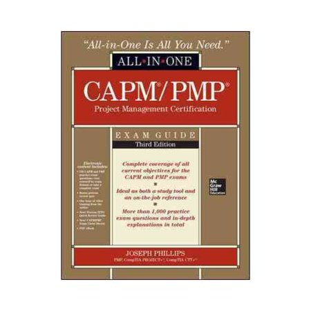 capm pmp project management certification pdf