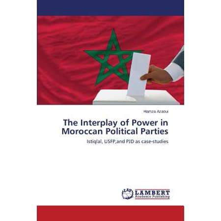 Moroccan Party (The Interplay of Power in Moroccan Political)