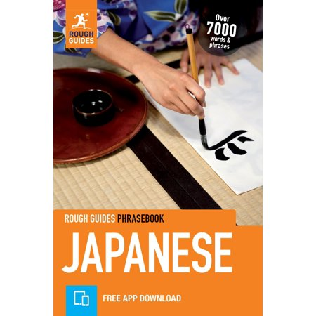 Rough Guide Phrasebook Japanese (Japan Rough Guide)