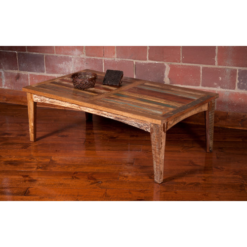 William Sheppee Merchant's Andaman Coffee Table by William Sheppee