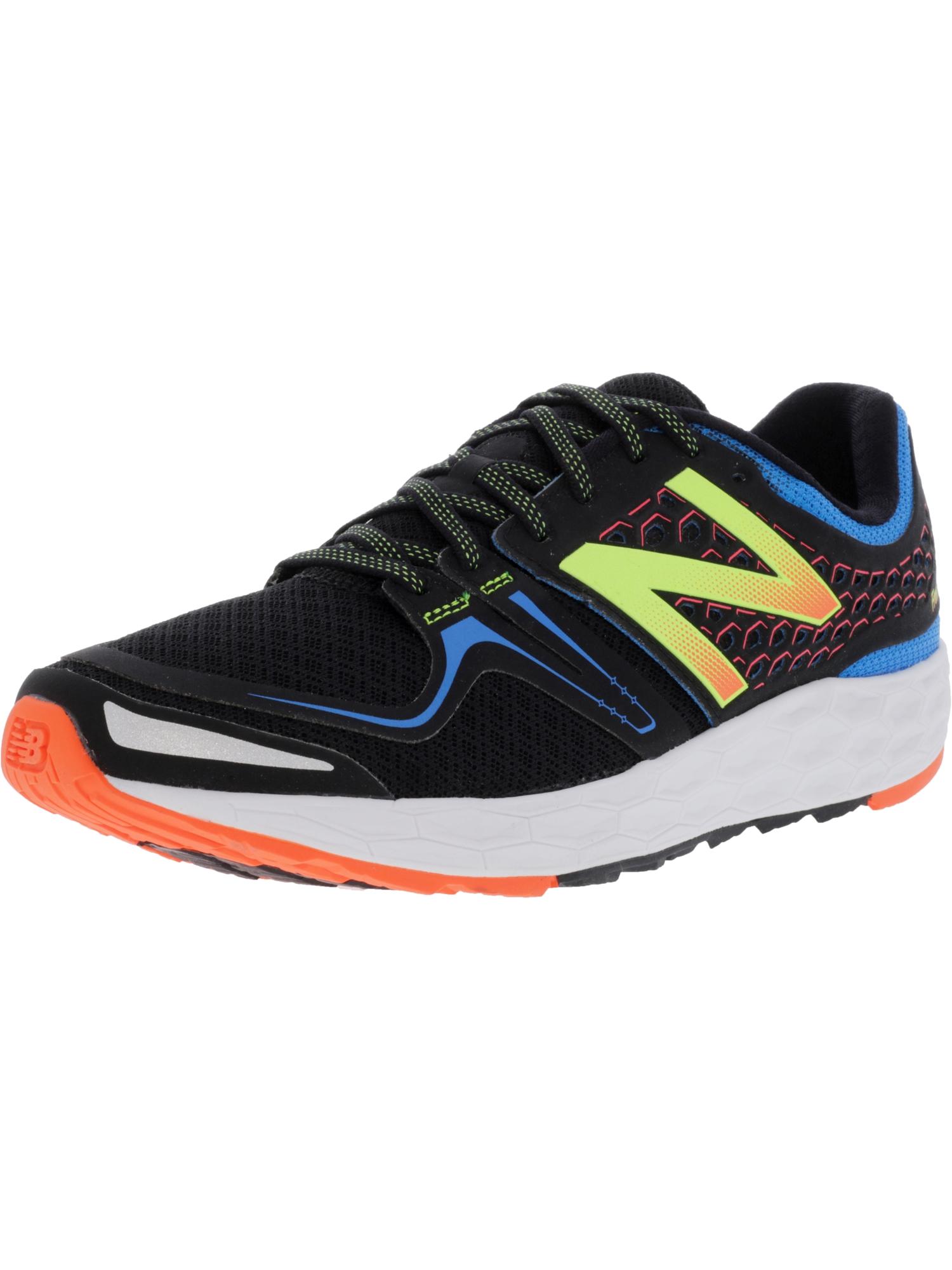 New Balance Men's Mvngo Bb Ankle-High Running Shoe - 7W