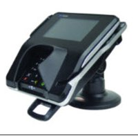 "Verifone Mx915/Mx925 3"" Compact Pole Mount Terminal Stand"