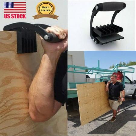 Gorilla Gripper Advantage Handle General Purpose Metal Panel Carrier System General Purpose Metal